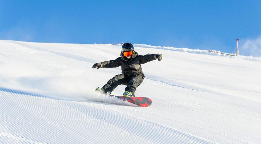 Treinando no Frio: Esportes praticados no gelo