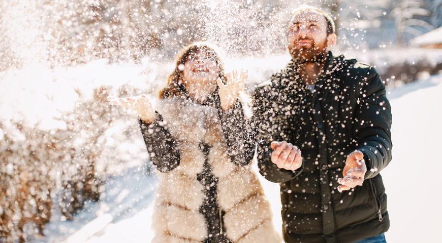 Quem sente mais frio: o homem ou a mulher?