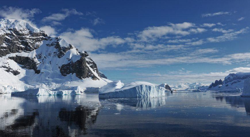 5 Curiosidades sobre a Antártida que você não sabia!