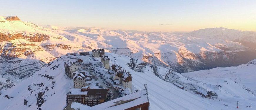 Destinos da neve: passeios incríveis abaixo de zero