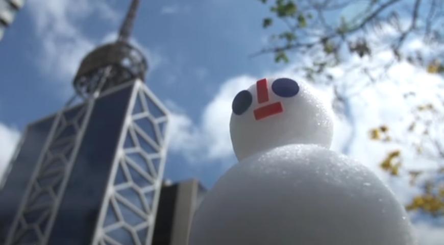 Conheça a história dos Bonecos de Neve